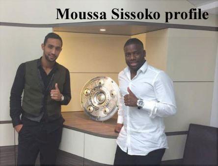 Moussa Sissoko agent