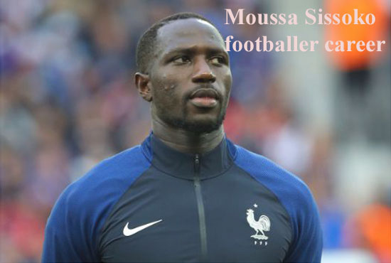 Moussa Sissoko profile, FIFA 18,  height, wife, profile and club career