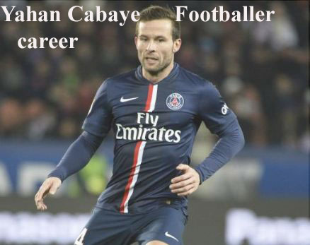 Yohan Cabaye profile