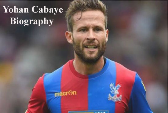Yohan Cabaye profile, Salary, injury, wife, age, family and club career