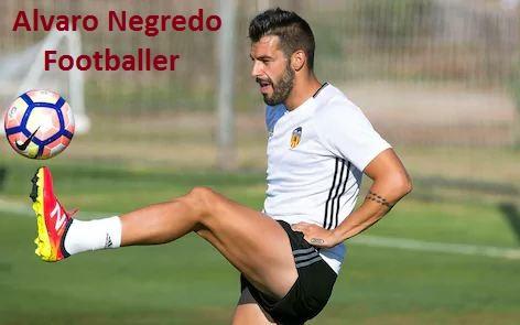 Alvaro Negredo profile