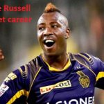 Andre Russell cricketer
