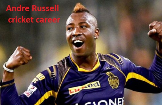 Andre Russell Cricketer, wife, IPL, wedding, hair Style and more