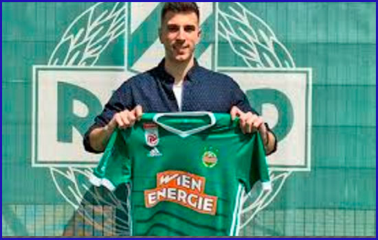 Andrija Pavlovic player, height, wife, family, profile and club career