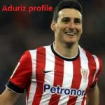 Aritz Aduriz Profile, height, wife, family, net worth, and club career