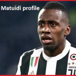 Blaise Matuidi profile, height, wife, age, family, FIFA and club career