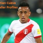 Christian Cueva Peru Player, height, wife, family, profile and club career