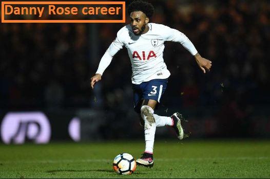 Danny Rose profile