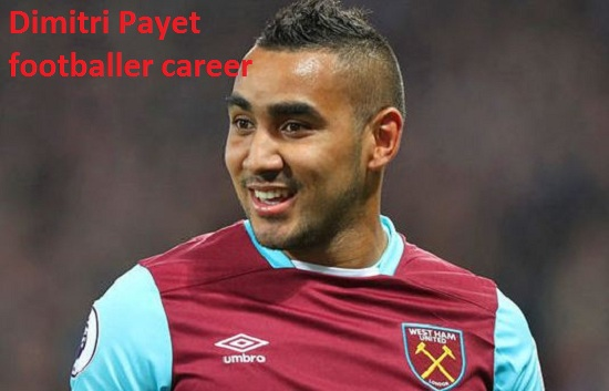 Dimitri Payet Profile, height, wife, age, family, net worth, and club career