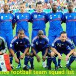 France National Football team players, roster, squad, Fixtures, FIFA, schedule and more