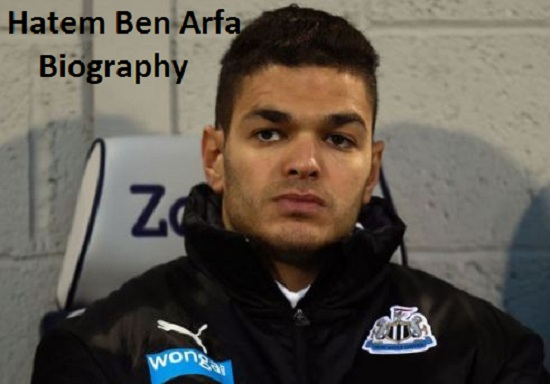 Hatem Ben Arfa profile, height, wife, family, age, salary and more