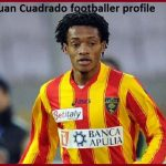 Juan Cuadrado Juventus career