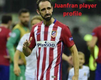 Juanfran profile
