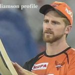 Kane Williamson cricketer