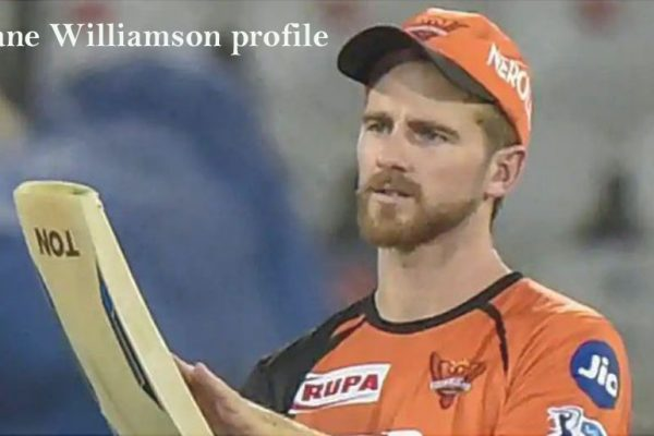Kane Williamson Cricketer, Batting, family, wife, height, salary and so