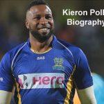 Kieron Pollard cricketer