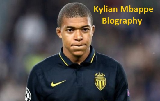 Kylian Mbappe Profile, age, wife, family, club career and salary