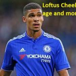 Loftus Cheek footballer age