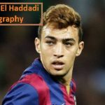 Munir El Haddadi Profile, height, wife, family, net worth, and club career