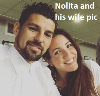 Nolita and his wife