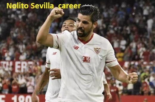 Nolito Sevilla