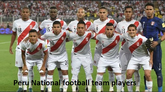 Peru National Football team players, roster, Jersey, Schedule and more