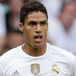 Raphael Varane injury