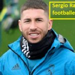 Sergio Ramos Profile, height, wife, family, net worth, FIFA 18, and club career