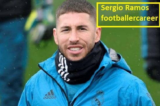 Sergio Ramos Profile, height, wife, family, net worth, FIFA 18, and club career