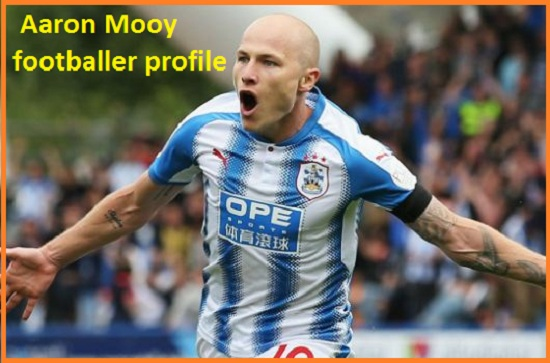Aaron Mooy FIFA 18, Profile, Current teams, wife, family, salary and club career
