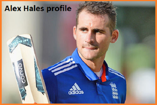 Alex Hales Cricketer, IPL, wife, family, age, IPL, height and so