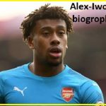 Alex Iwobi biography, FIFA 18, Salary, parents, girlfriend, family, and club career