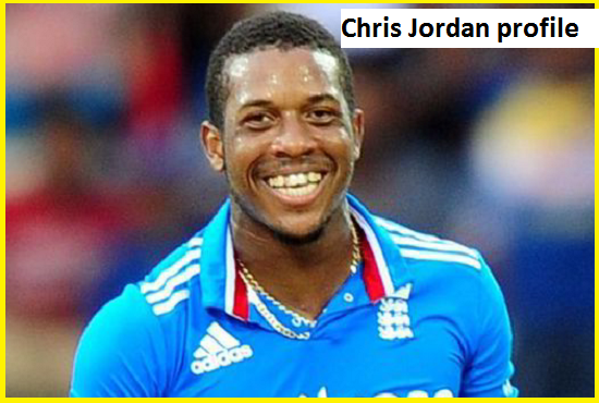 Chris Jordan Cricketer, biography, IPL, wife, family, age, height and so