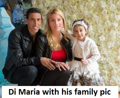 Di Maria family