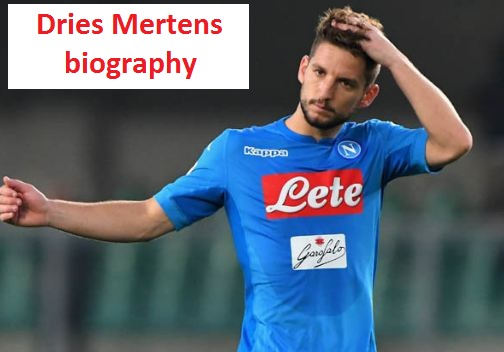 Dries Mertens Profile, FIFA 18, height, wife, family, transfer, and club career