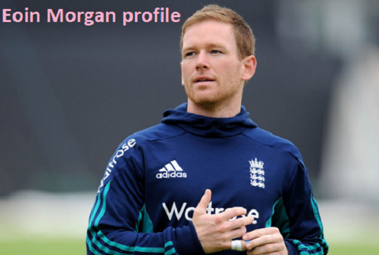 Eoin Morgan Cricketer, Batting, IPL, wife, family, age, height and more