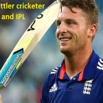 Joss Buttler cricketer