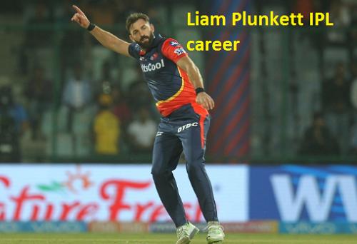Liam Plunkett IPL