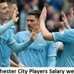 Manchester City Players Salary