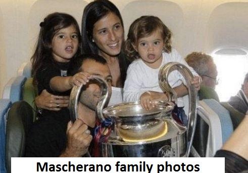 Mascherano family