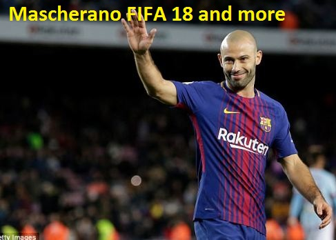 Javier Mascherano Profile, wife, family, transfer, and club career