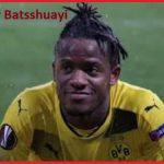 Michy Batshuayi Profile, height, wife, family, net worth, and club career