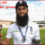 Moeen Ali cricketer