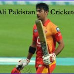 Asif Ali Cricketer Pakistan, brother, wife, family, age, height and more
