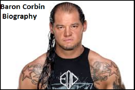 Baron Corbin WWE player, Wife, religion, family, married, biography and more