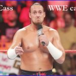 Big Cass WWE player, Wife, return, family, real height, salary, biography and more