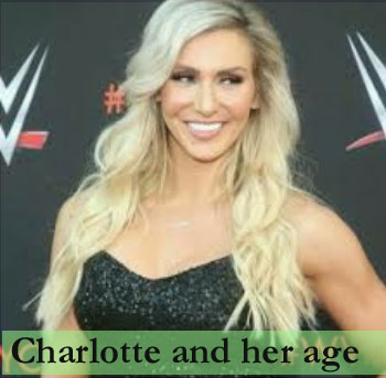 Flair with her age