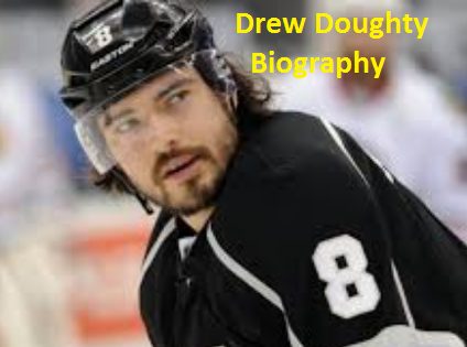 Drew Doughty salary