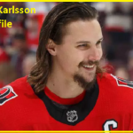 Erik Karlsson Hockey player