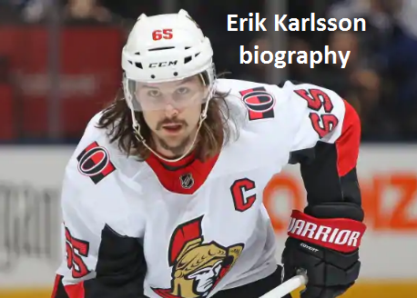 Erik Karlsson contract